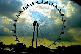 הגלגל מסתובב